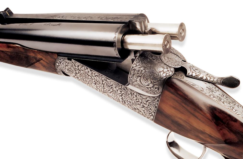 Famars Rifles