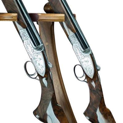 Famars Gun Pairs