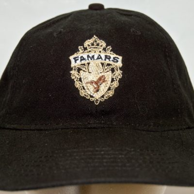 Famars USA Hat