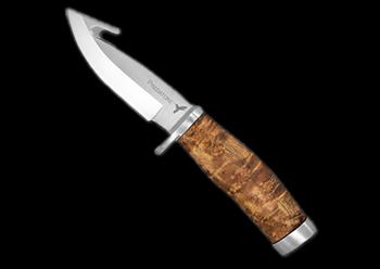 LIMITED EDITION FAMARS PREDATORE SKINNER LARGE KNIFE