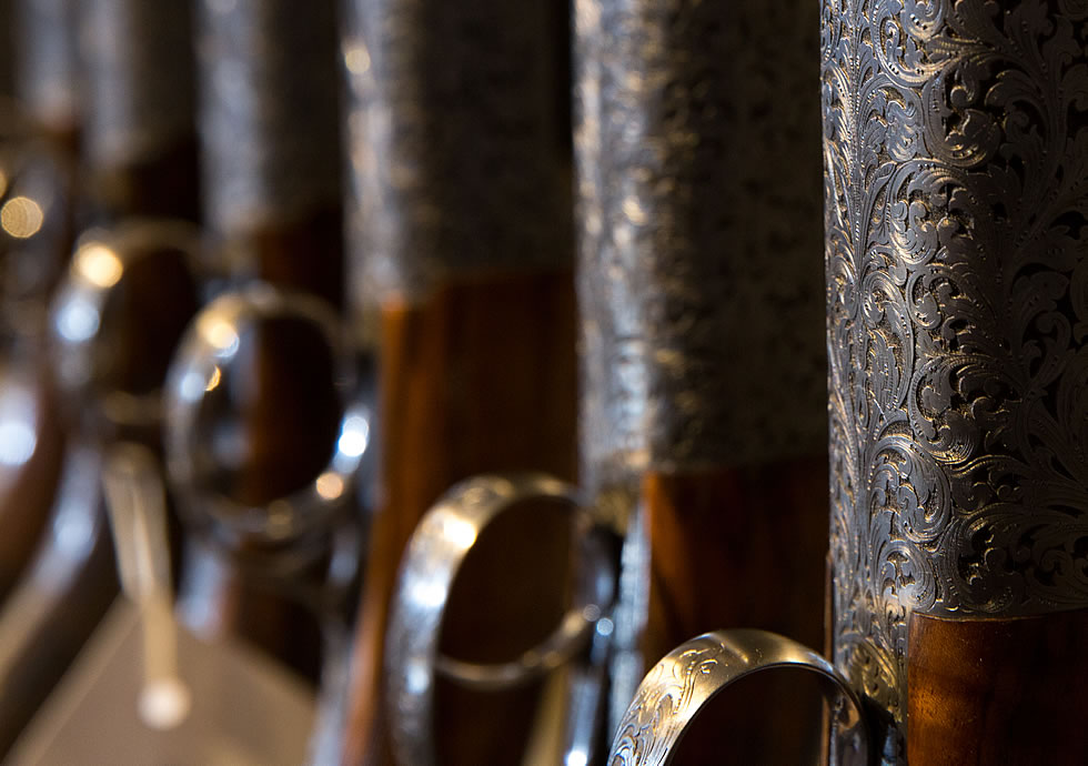 FAMARS GUN MODELS