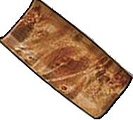 Wood - Maple Burl